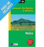 'Somerset, Wiltshire & the Mendips Walks'