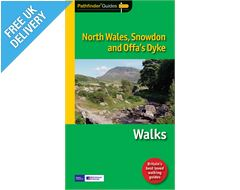 'North Wales, Snowdon & Offa's Dyke Walks'