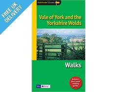 'Vale of York & Yorkshire Wolds Walks'