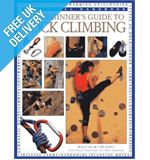 Beginners Guide To Rock Climbing' Guidebook