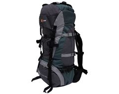 Tibet 55 + 10 Backpack