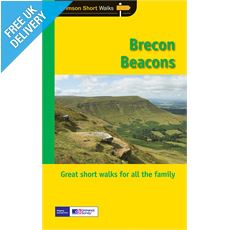 'Short Walks, Brecon Beacons'