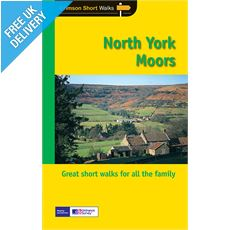 'Short Walks, North York Moors'