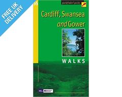 'Cardiff, Swansea & Gower Walks'