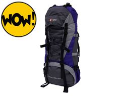 Tibet 65 + 10 Backpack