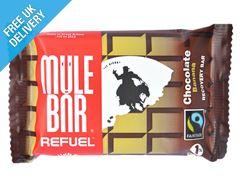 'Refuel' Chocolate Banana Recovery Bar