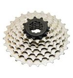 Deore CS-HG50 9 Speed Cassette