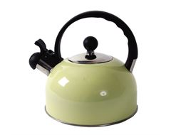 Whistler 2.2L Camping Kettle