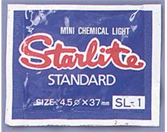 Starlite Single Pack