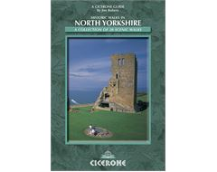 'Historic Walks In North Yorkshire' Guide Book