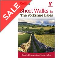 Ramblers Guides - Short Walks in the Yorkshire Dales