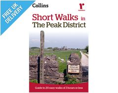 Ramblers Guides - Short Walks in The Peak District