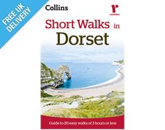 Ramblers Guides - Short Walks In Dorset