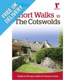 Ramblers Guides - Short Walks in The Cotswolds