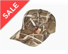 Max 4 Survivor Fishing Cap