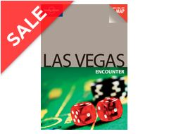 'Las Vegas Encounter' Guide Book