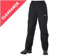 Helvellyn Women's Waterproof Trousers