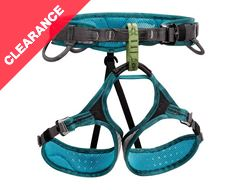 Luna Harness - Women's