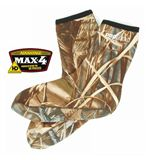 Max4 Neoprene Thermal Socks - Large