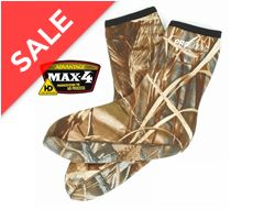 Max-4 Neoprene Thermal Socks (Large)