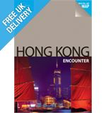 &#39;Hong Kong Encounter&#39; Guide Book