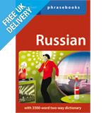 Russian Phrasebook
