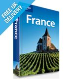 France Guide Book