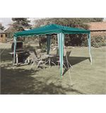 3 x 3 Deluxe Gazebo