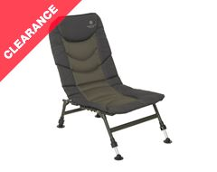 X-Lite Recliner Fishing Chair