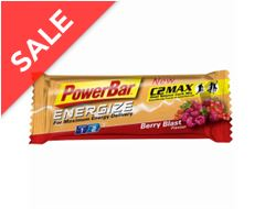 Energize Bar Berry Blast