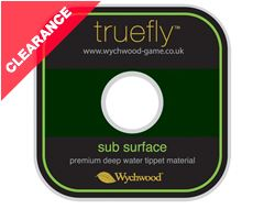 Truefly Finesse Tippet Line (8lb)