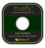 Truefly Sub Surface Tippet Line (4lb)