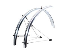 Chromoplastic Mudguard- 45mm