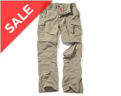Men's NosiLife Convertible Trousers (Regular)