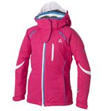 Girl's Ice Drop Waterproof Ski Jacket