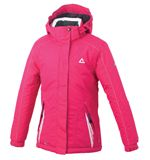 Girl's Posey Top Waterproof Ski Jacket