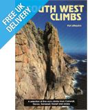&#39;South West Climbs&#39; Guidebook