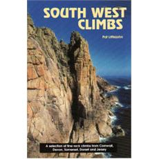 'South West Climbs' Guidebook