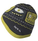Flipside Boys' Reversible Beanie Hat