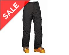 Men's Turnout Waterproof Snow Pants