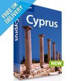 &#39;Cyprus&#39; Guide Book