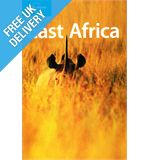 'East Africa' Guide Book