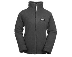 Double Pile Women's Fleece Jacket