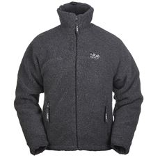 Double Pile Men's Fleece Jacket