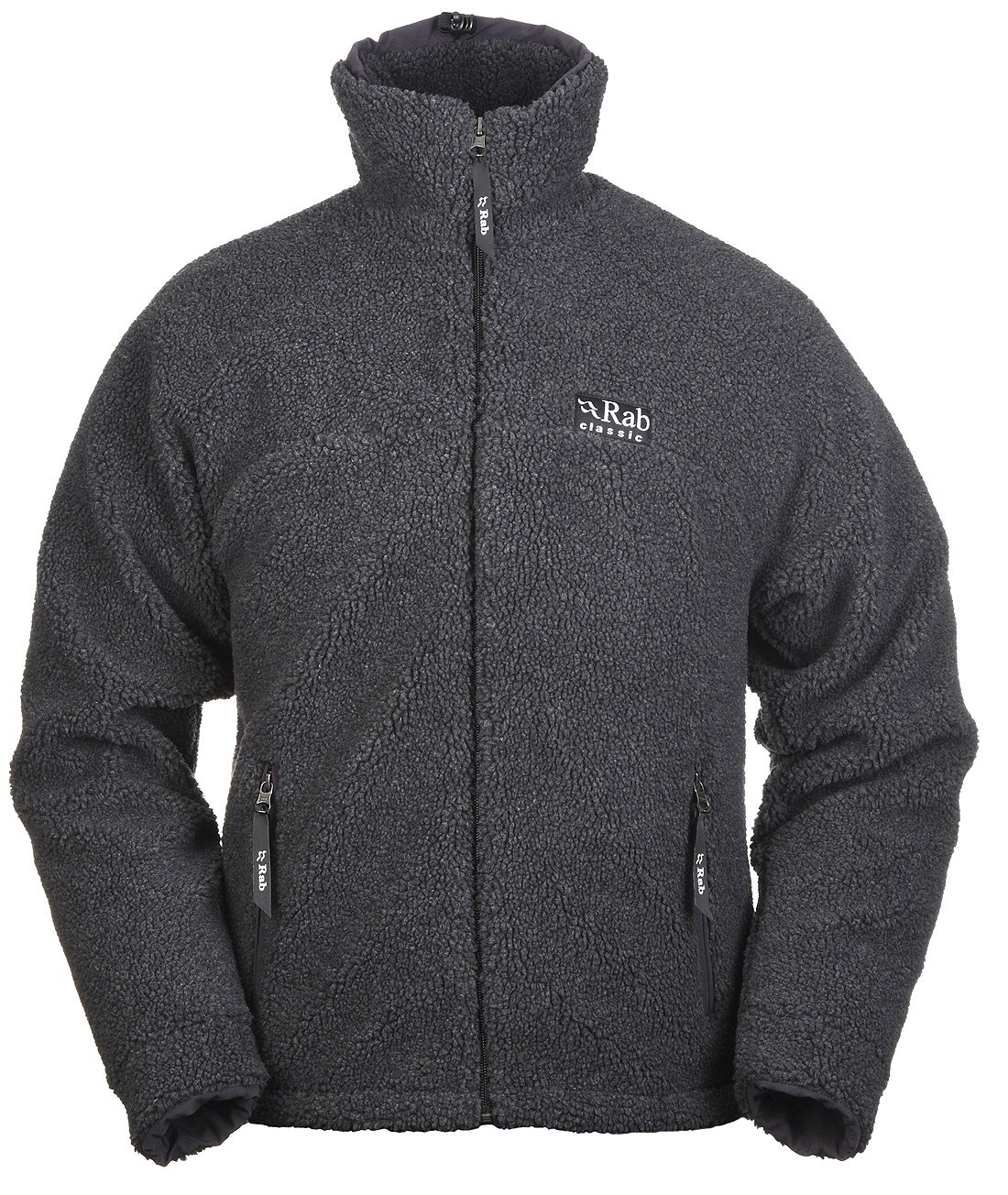Rab Double Pile Men's Fleece Jacket | GO Outdoors