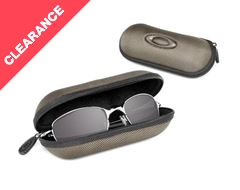 Small Soft Vault Sunglasses Case