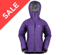 Latok Alpine Women's Waterproof Jacket