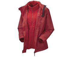 Trent Women's 3-in-1 Jacket