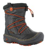 Equinox Mid Kids&#39; Waterproof Snow Boots