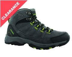 Otter Trail Waterproof Mid Boots